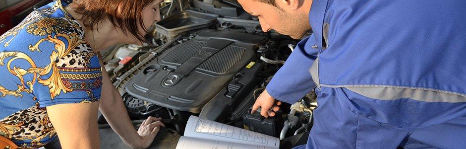 Dienstleister technische Dokumentation